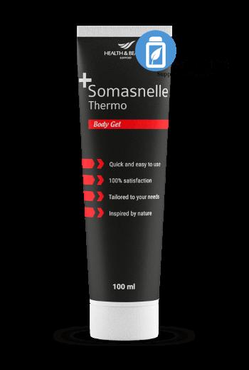 Somasnelle Gel
