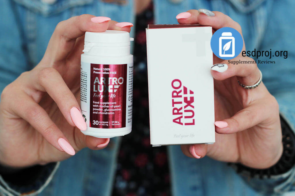 Artrolux+
