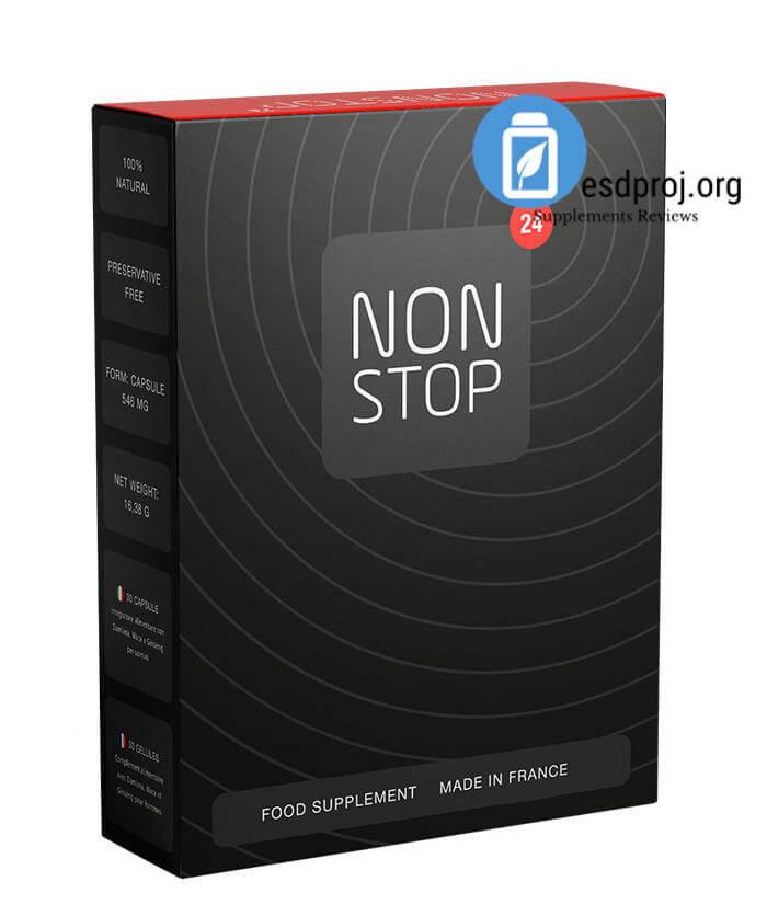 NonStop24