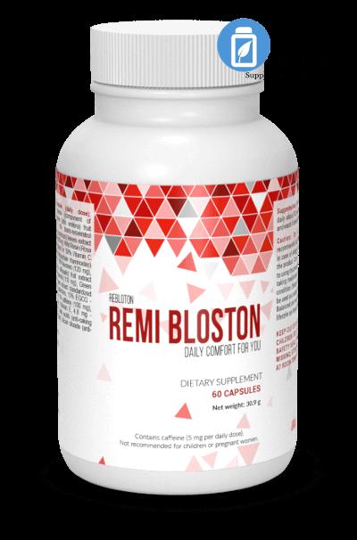 Remi Bloston